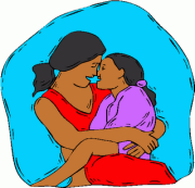 mother-daughter-clipart