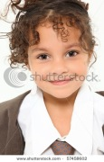 stock-photo-beautiful-three-year-old-mixed-race-girl-in-baggy-men-s-suit-close-up-over-white-57458602